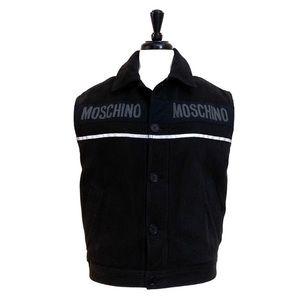 Moschino Logo Vest